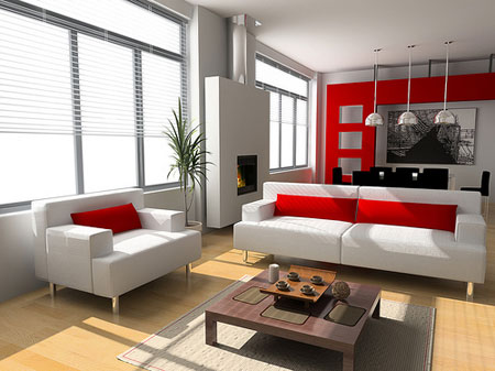 Những điều cần biết khi chọn nghề thiết kế nội thất