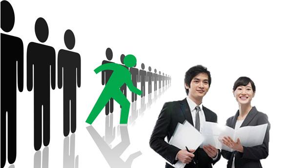 10 lý do khiến nhà tuyển dụng ''chấm'' bạn