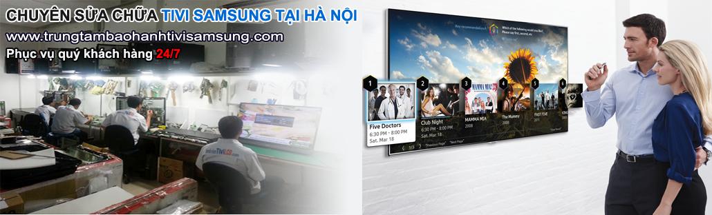 Địa chỉ chuyên sửa tivi LCD, LED, PLASMA, 3D sau bảo hành