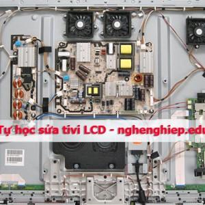 Nghề sửa thiết bị điện tử