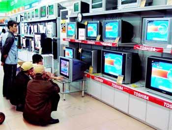 Nghề sửa tivi đã hết thời vàng son?