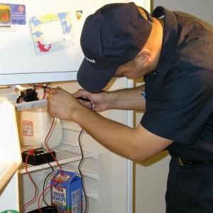 Nghề sửa thiết bị điện lạnh